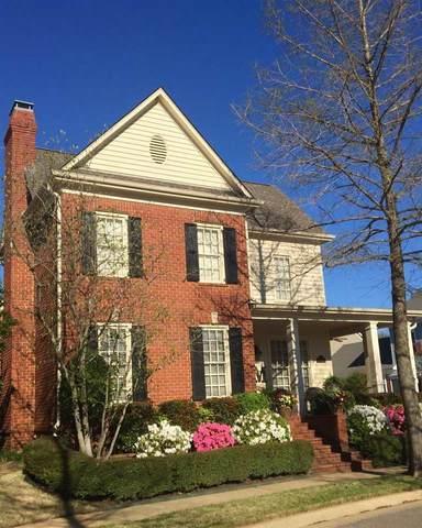 1209 Chapel Park Blvd, Memphis, TN 38016 (#10071090) :: Bryan Realty Group