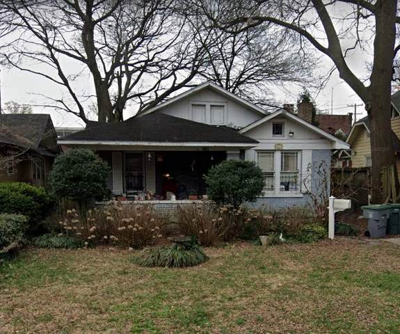 1683 York Ave, Memphis, TN 38104 (#10071093) :: The Wallace Group - RE/MAX On Point