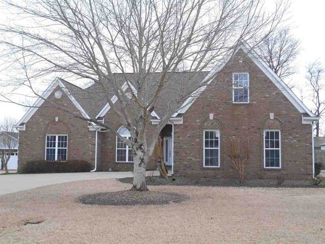 37 Taylor St, Munford, TN 38058 (#10071094) :: The Wallace Group - RE/MAX On Point
