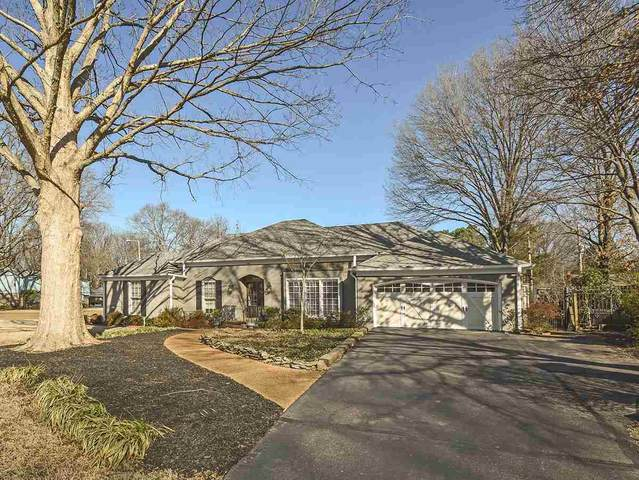 7134 Eastern Ave, Germantown, TN 38138 (#10071103) :: The Wallace Group - RE/MAX On Point