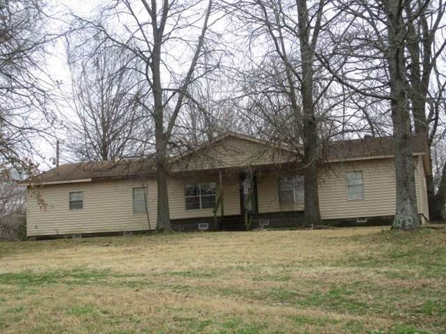 746 Bucksnort Rd, Covington, TN 38019 (#10071107) :: The Wallace Group - RE/MAX On Point