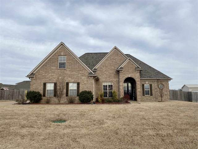 592 Sterling Ridge Dr, Atoka, TN 38004 (#10071124) :: All Stars Realty