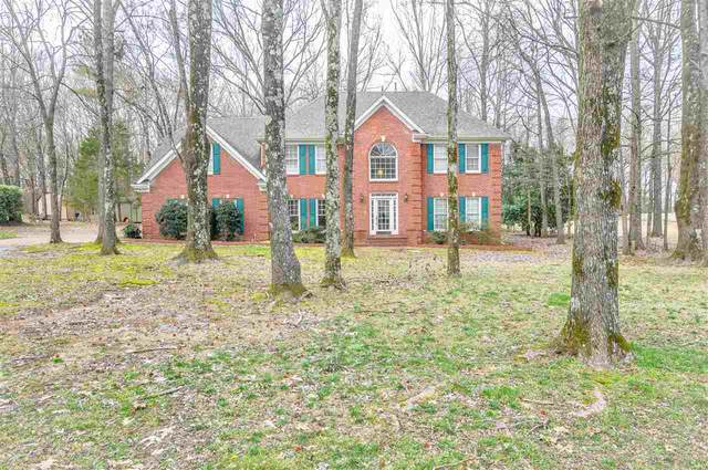 9320 Forest Wind Dr, Collierville, TN 38017 (#10071142) :: The Wallace Group - RE/MAX On Point
