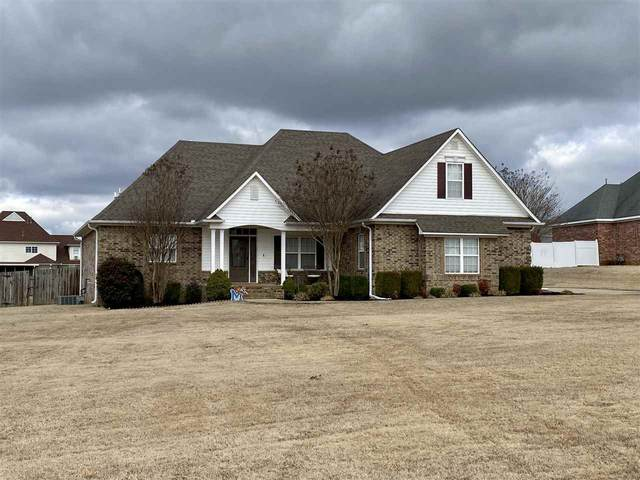 688 Williamsburg Dr, Atoka, TN 38004 (#10071151) :: The Wallace Group - RE/MAX On Point