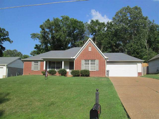 4300 Cedar Hills Rd, Unincorporated, TN 38135 (#10071153) :: The Wallace Group - RE/MAX On Point