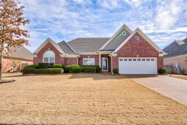 1320 Riding Brook Dr, Collierville, TN 38017 (#10071158) :: The Wallace Group - RE/MAX On Point