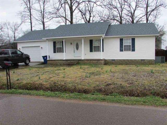 115 Cromwell St, Savannah, TN 38372 (#10071162) :: ReMax Experts
