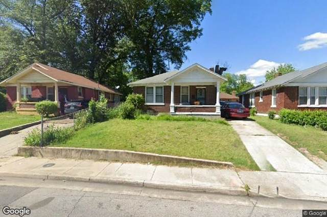 1572 Southern Ave, Memphis, TN 38114 (#10071168) :: The Wallace Group - RE/MAX On Point