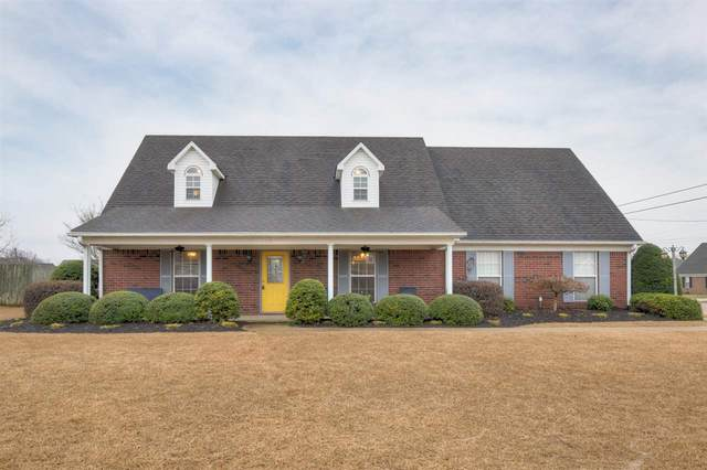 81 Woodchase Dr, Brighton, TN 38011 (#10071173) :: The Wallace Group - RE/MAX On Point