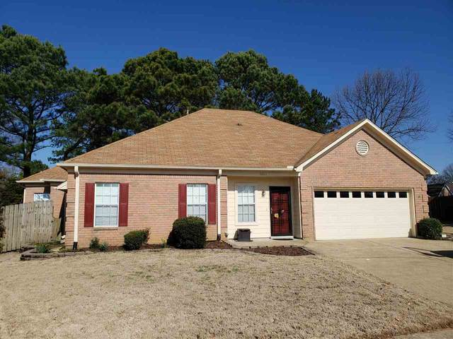 6511 Belmont Cv, Bartlett, TN 38135 (#10071188) :: J Hunter Realty