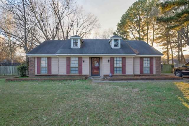 3225 Drayton Woods Dr, Memphis, TN 38134 (#10071190) :: The Melissa Thompson Team