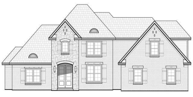 1095 Glenshee Dr, Rossville, TN 38066 (#10071214) :: RE/MAX Real Estate Experts