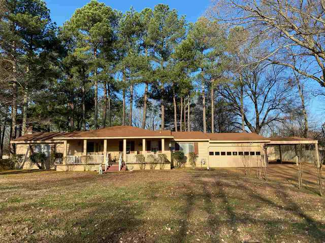 1713 Portersville Rd, Unincorporated, TN 38004 (#10071217) :: The Wallace Group - RE/MAX On Point