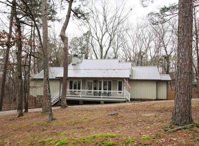 580 Muscatel Ln, Counce, TN 38326 (#10071238) :: The Melissa Thompson Team