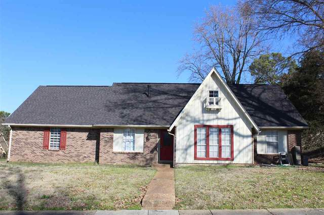 3619 Morning Light Dr, Bartlett, TN 38135 (#10071249) :: J Hunter Realty