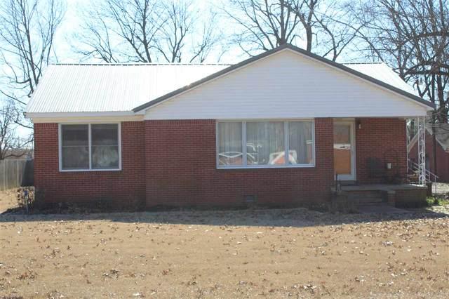 619 Foster St, Tiptonville, TN 38079 (#10071251) :: All Stars Realty
