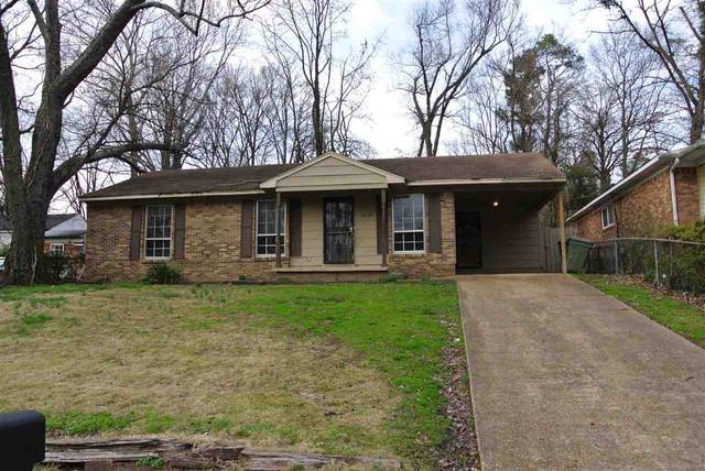 2136 Townsend Ave, Memphis, TN 38127 (#10071253) :: All Stars Realty
