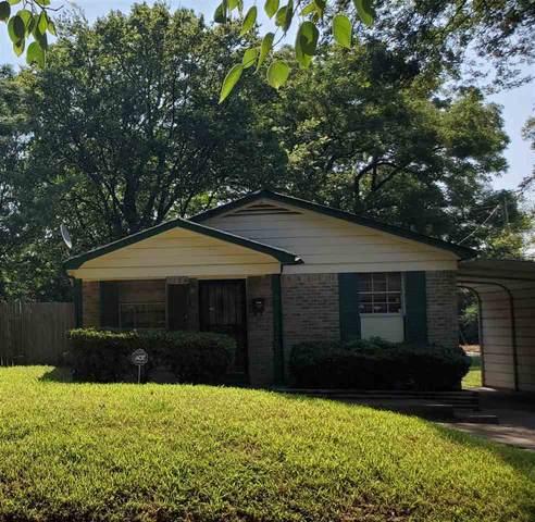 1668 Michigan St, Memphis, TN 38106 (#10071255) :: All Stars Realty