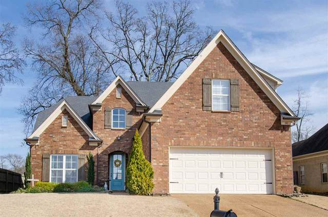60 Meadow Terrace Dr, Oakland, TN 38060 (#10071262) :: ReMax Experts