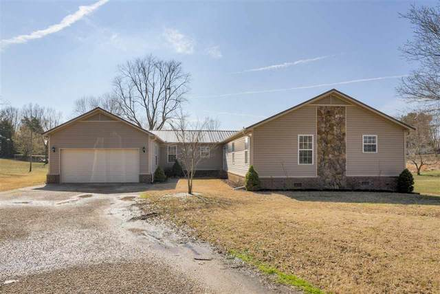 172 Higgins Rd, Unincorporated, TN 38011 (#10071278) :: The Dream Team