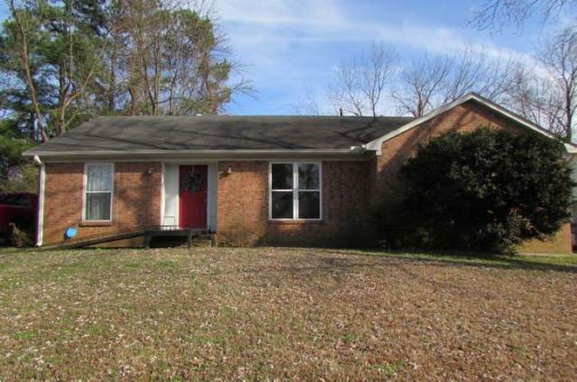 3794 Dagmar St, Memphis, TN 38128 (#10071280) :: The Wallace Group - RE/MAX On Point