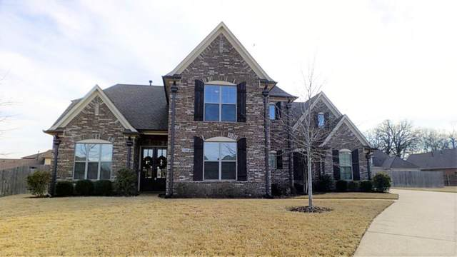 1291 Shining Sea Cv, Collierville, TN 38017 (#10071289) :: J Hunter Realty