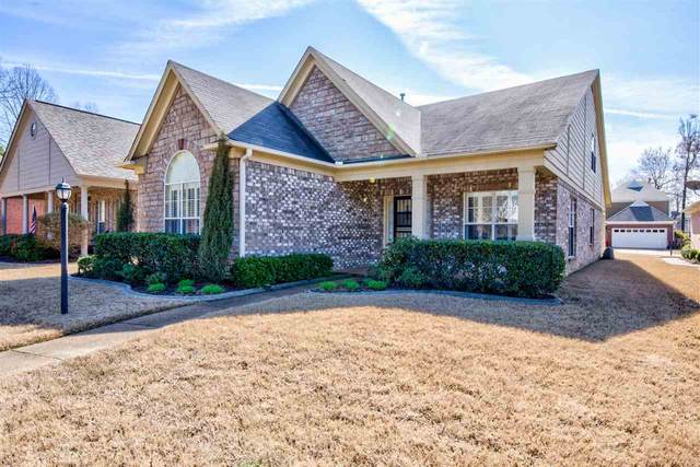 6042 N Porter Sq, Bartlett, TN 38134 (#10071295) :: J Hunter Realty