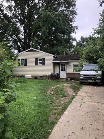 2573 Sunny Hill Dr, Memphis, TN 38127 (#10071297) :: J Hunter Realty