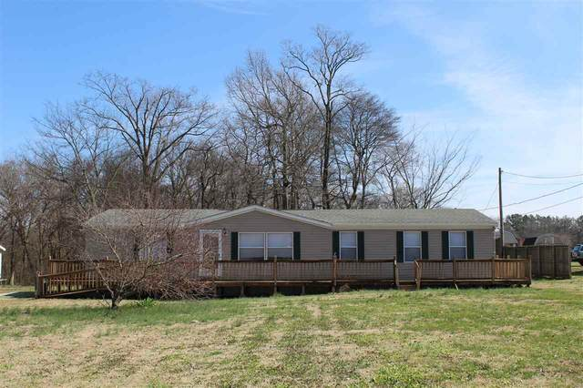 156 King Farms Loop, Unincorporated, TN 38011 (#10071302) :: The Dream Team