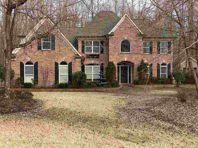 110 Bent Creek Dr, Eads, TN 38028 (#10071315) :: The Wallace Group - RE/MAX On Point