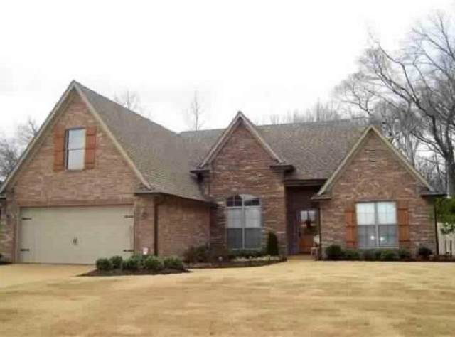 295 Seawood Dr, Oakland, TN 38060 (#10071320) :: All Stars Realty