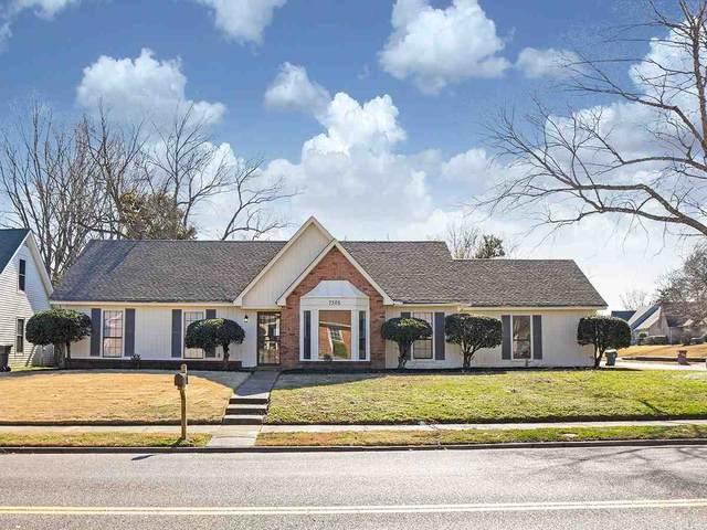 7305 Barnstable Rd, Memphis, TN 38125 (#10071330) :: The Dream Team