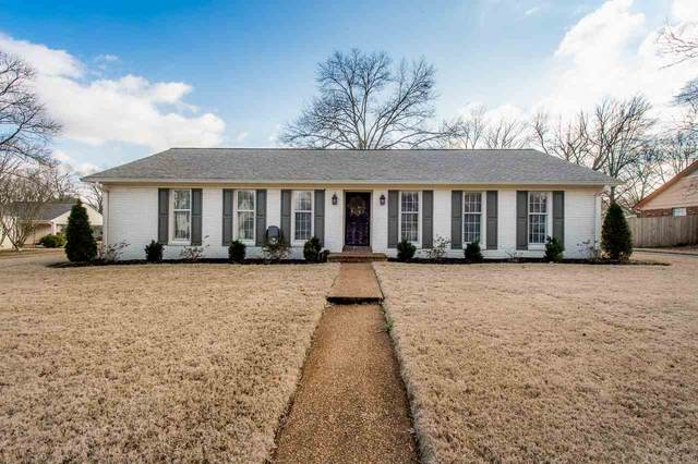 111 E Graycrest Ave, Collierville, TN 38017 (#10071355) :: J Hunter Realty