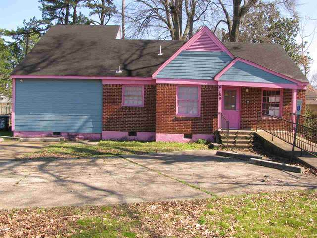 4169 Jackson Ave, Memphis, TN 38128 (#10071364) :: ReMax Experts