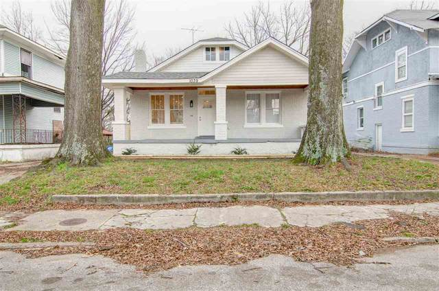1039 Faxon Ave, Memphis, TN 38105 (#10071368) :: The Wallace Group - RE/MAX On Point