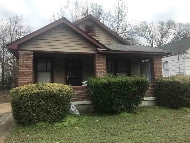 1734 Marble Ave, Memphis, TN 38108 (#10071374) :: J Hunter Realty