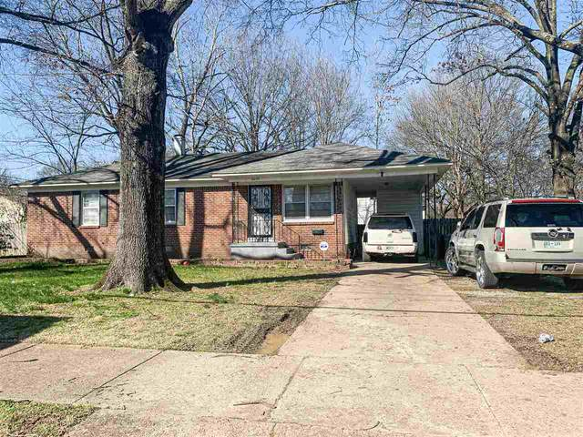 4606 Mallory Ave, Memphis, TN 38117 (#10071387) :: The Melissa Thompson Team