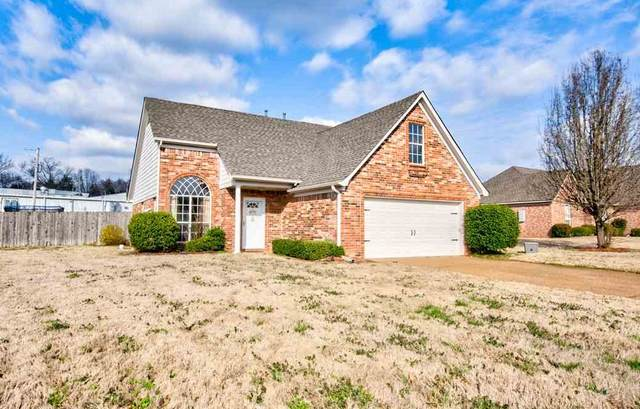 70 Garden View Dr, Oakland, TN 38060 (#10071391) :: All Stars Realty