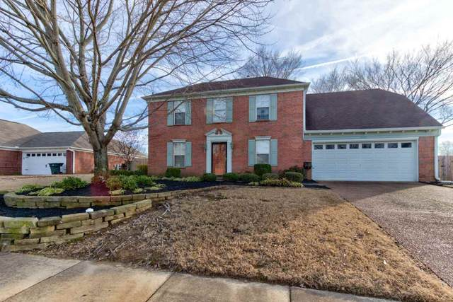 7923 Hyman Dr, Bartlett, TN 38133 (#10071392) :: J Hunter Realty