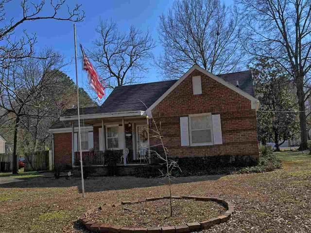 1040 W Main St, Brownsville, TN 38012 (#10071393) :: The Melissa Thompson Team