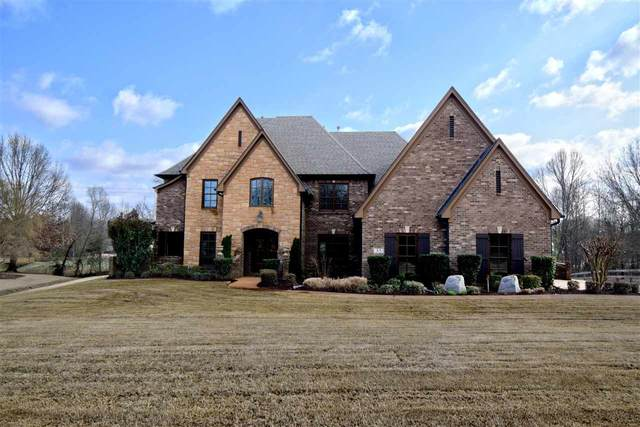 35 Talford Cv, Unicorp/Eads, TN 38028 (#10071396) :: The Wallace Group - RE/MAX On Point