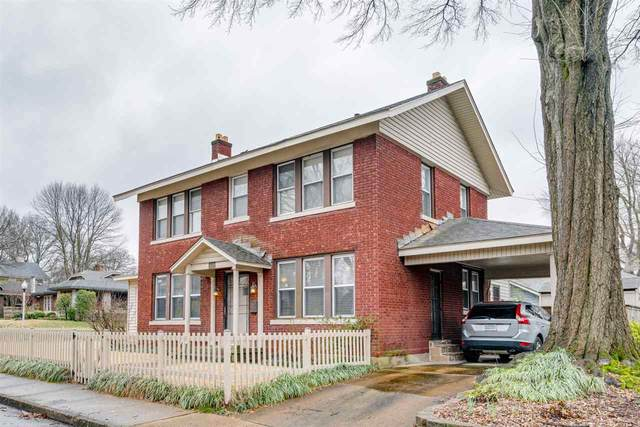 1649 Galloway Ave, Memphis, TN 38112 (#10071408) :: ReMax Experts