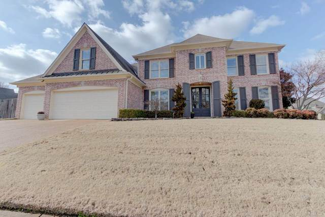 8842 River Pine Dr, Unincorporated, TN 38016 (#10071409) :: J Hunter Realty