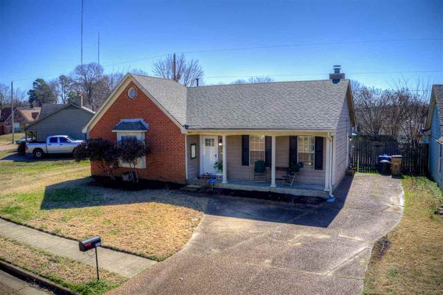 1215 Breezy Gate Dr, Unincorporated, TN 38018 (#10071416) :: J Hunter Realty