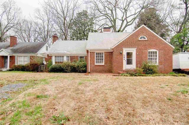 264 Patterson St, Memphis, TN 38111 (#10071426) :: J Hunter Realty