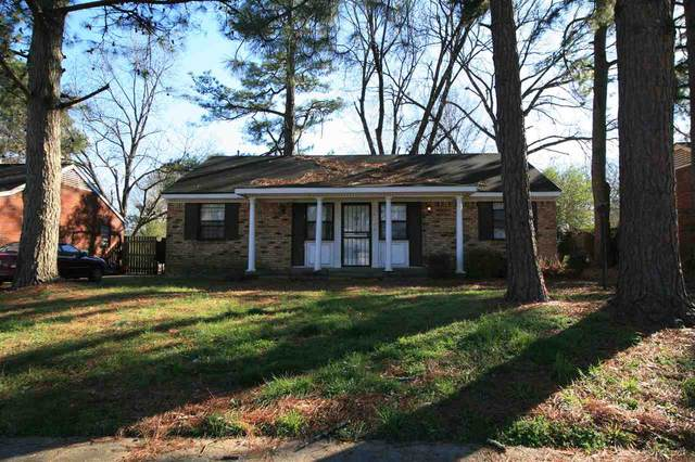 4115 Cottonwood Rd, Memphis, TN 38118 (#10071435) :: J Hunter Realty