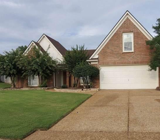 388 Shelley Renee Ln, Memphis, TN 38018 (#10071436) :: J Hunter Realty