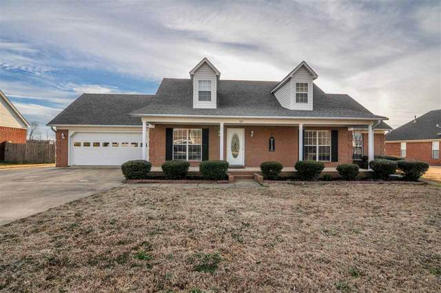 355 Sunflower Dr, Atoka, TN 38004 (#10071452) :: The Wallace Group - RE/MAX On Point