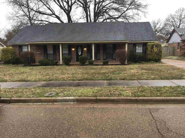 6400 Barwick Dr, Bartlett, TN 38134 (#10071457) :: The Wallace Group - RE/MAX On Point