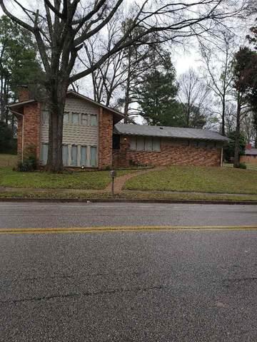 2850 Mountain Ter, Memphis, TN 38127 (#10071462) :: The Melissa Thompson Team